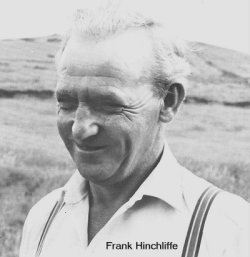 Frank Hinchliffe - photo by Derek Schofield